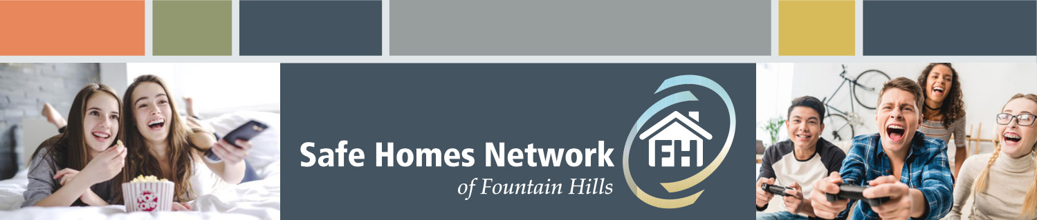 Fountain Hills Coalition Safe Homes Network
