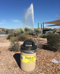 Fountain Hills Coalition Text A Tip